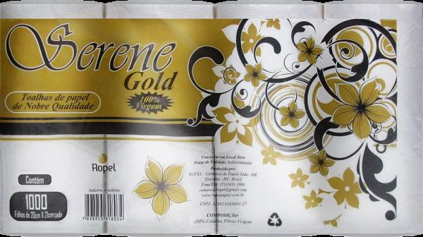 Serene Gold Extra Luxo