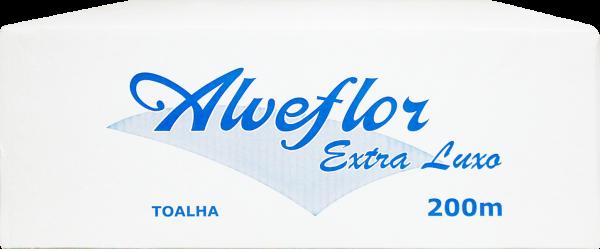 Alveflor Extra Luxo 200m